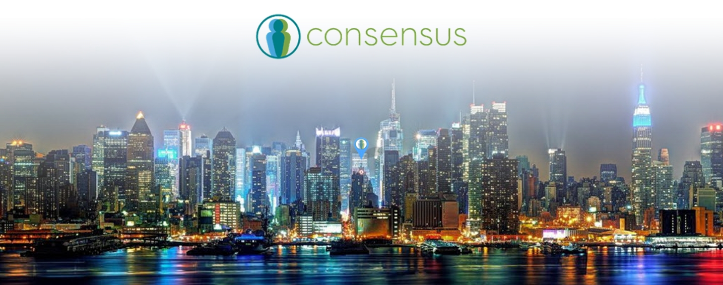 Consensus Global Network