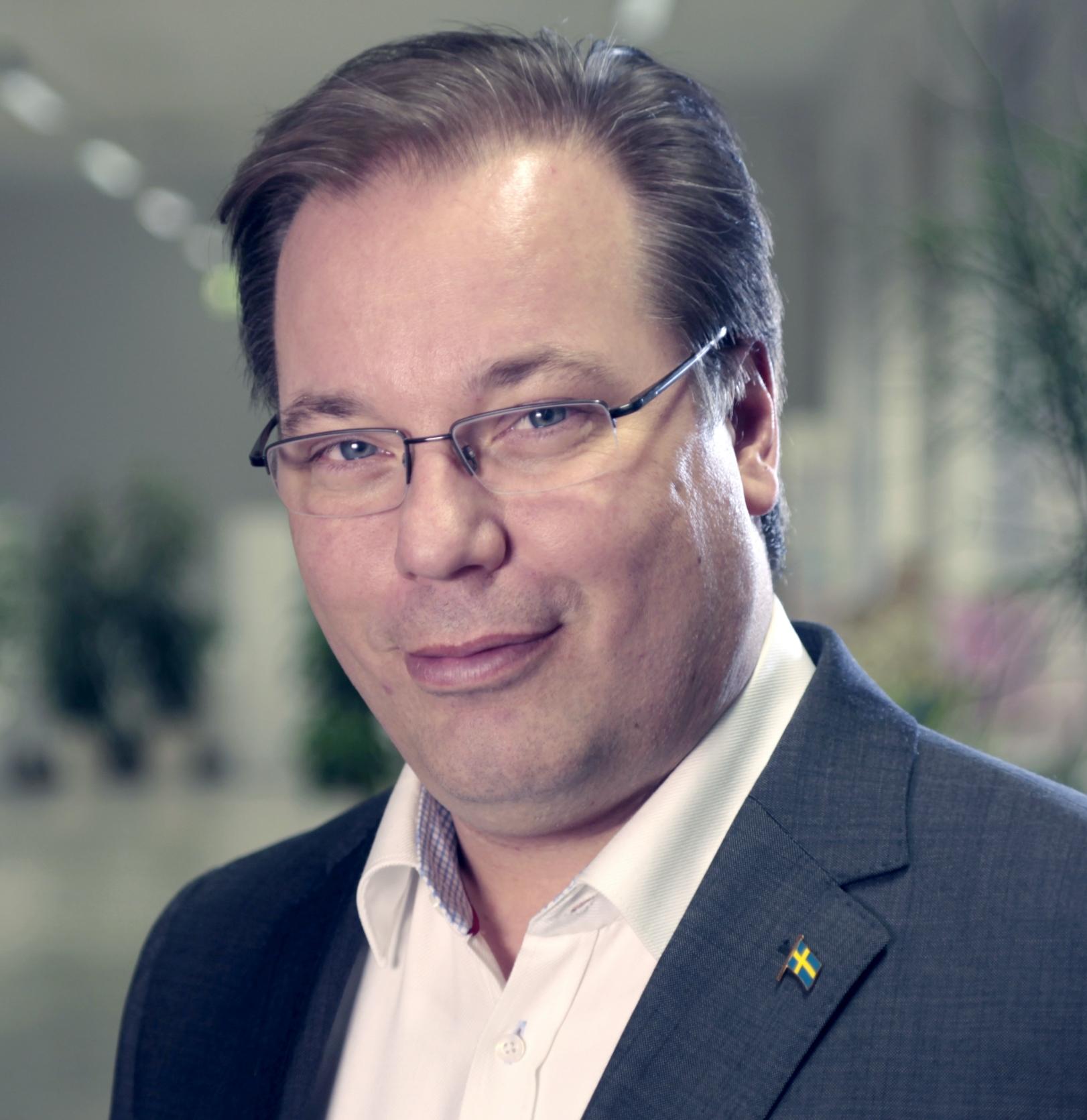 Göran Askeljung - Der effektive Verkaufstrainer