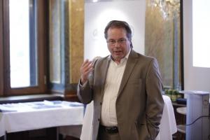 Göran Askeljung Verhandlungsprofi
