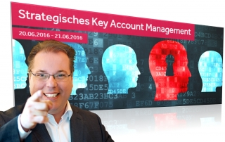 Seminar Strategisches Key-Account Management