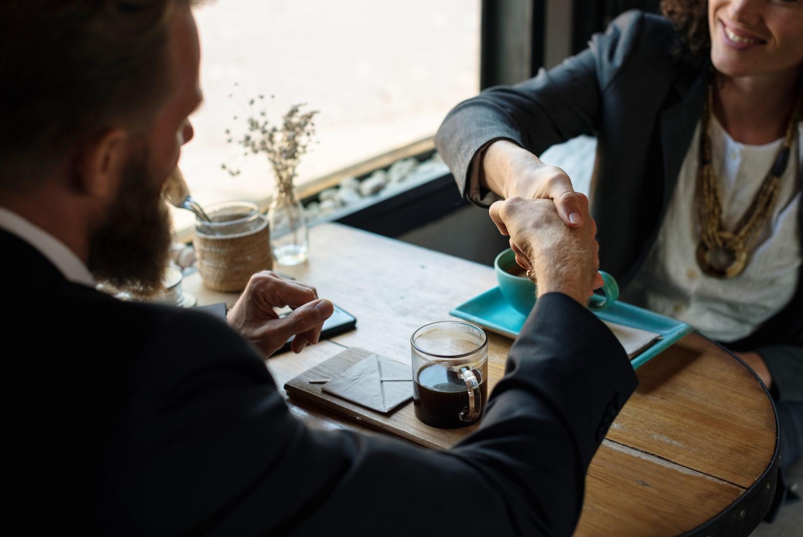 Nein sagen: Lernen Sie, zum Kunden Nein zu sagen