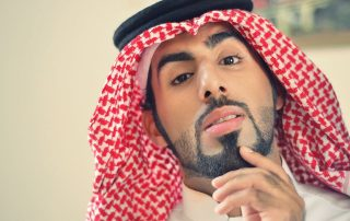Saudi-Arabia Verhandlung
